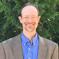 John Bonitz staff profile